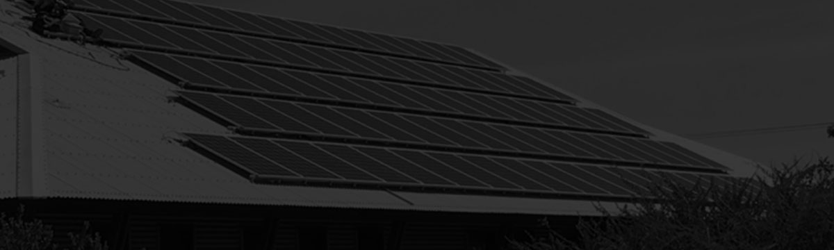 Commercial and Domestic solar power systems